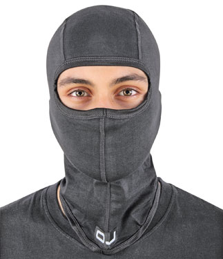 OJ Guard Cotton balaclava black