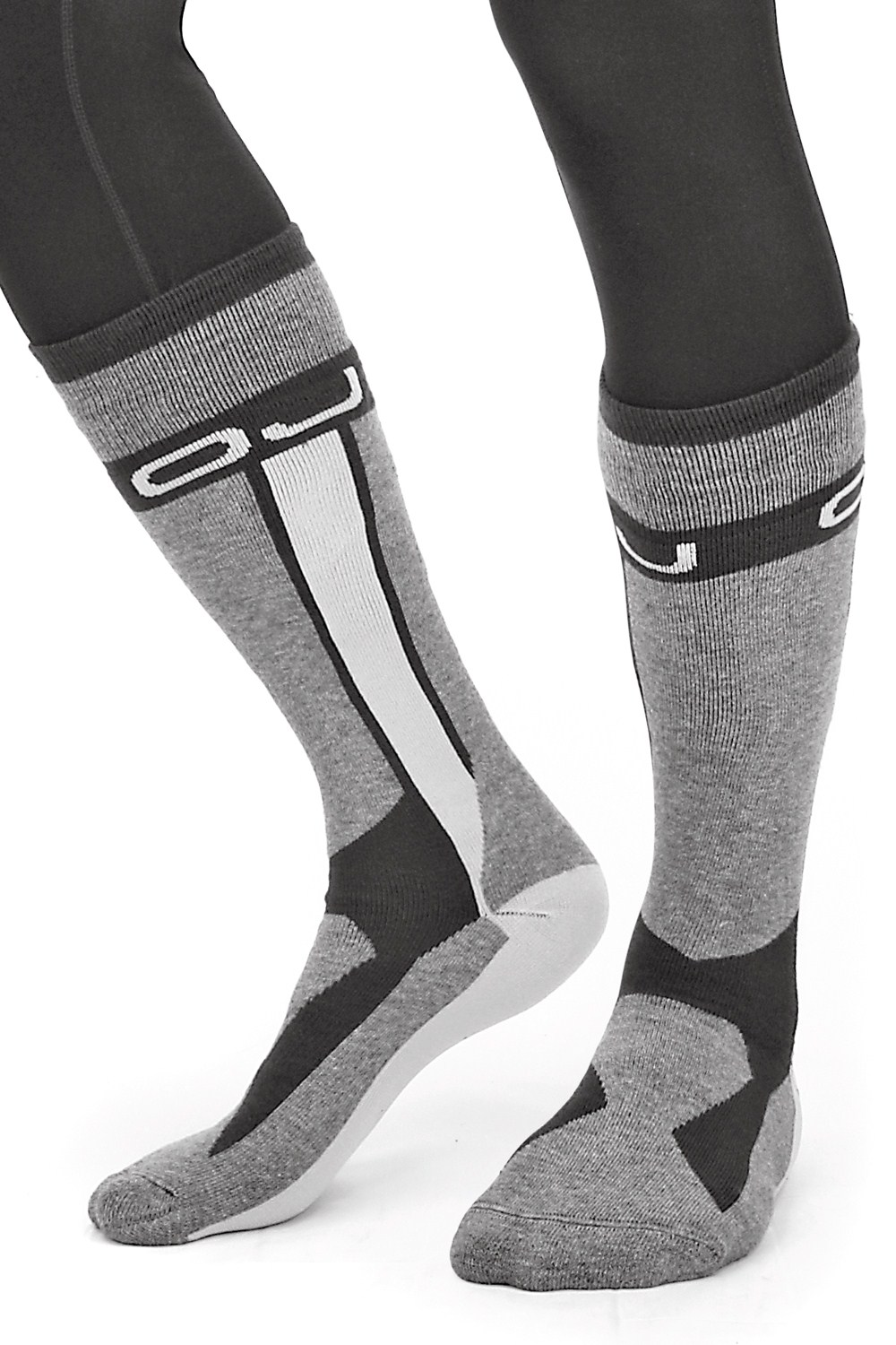 OJ Thermoffet socks gray