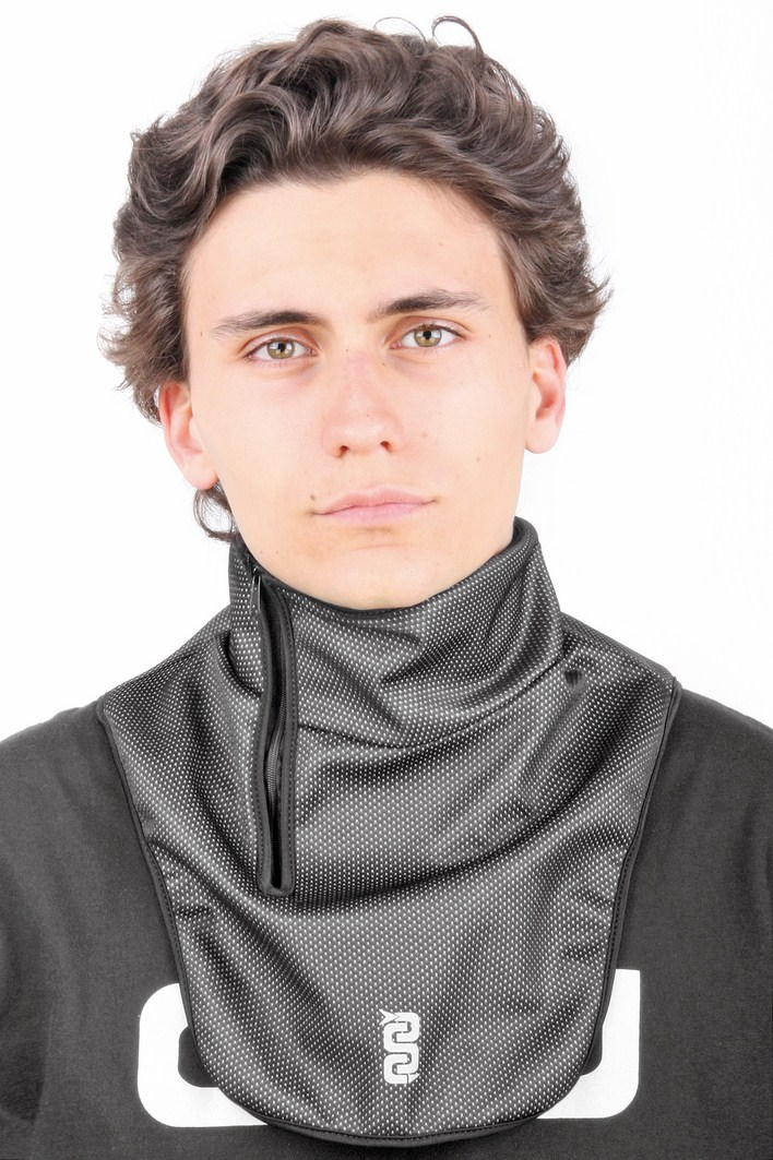 OJ Pro Neck warmer black