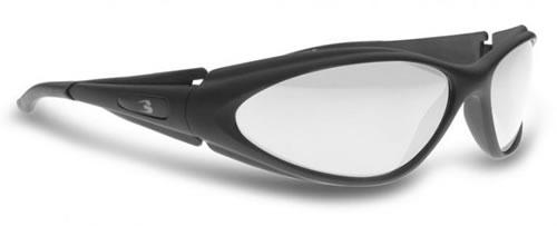 Bertoni Photochromic F124A sunglasses