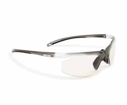 Occhiali moto Bertoni Photochromic F308CR