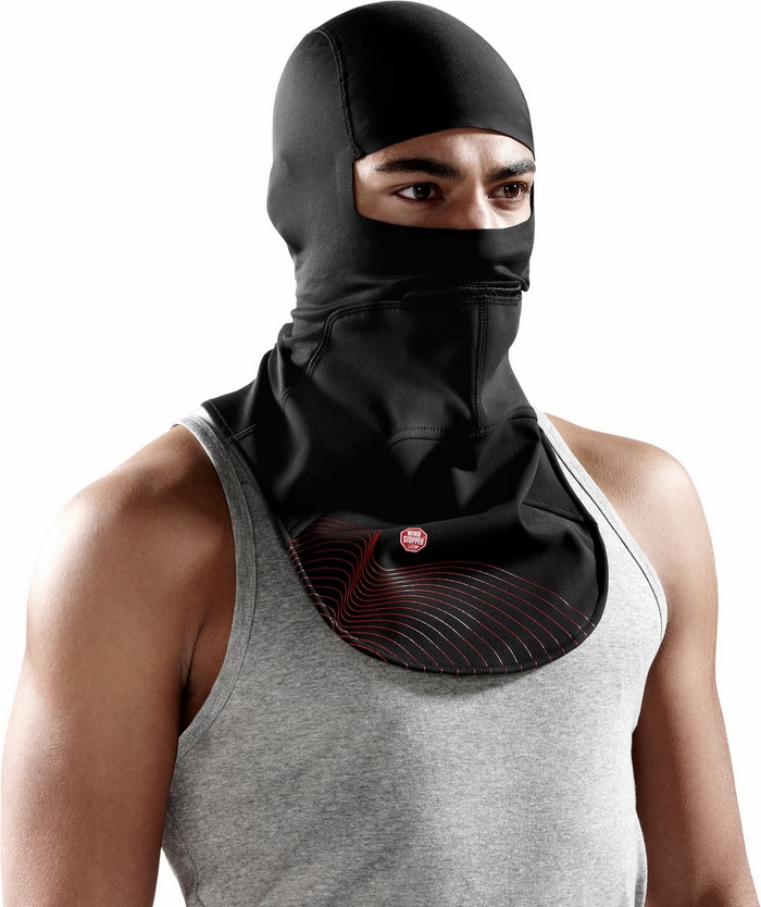 Rev'it Maximus WSP balaclava black