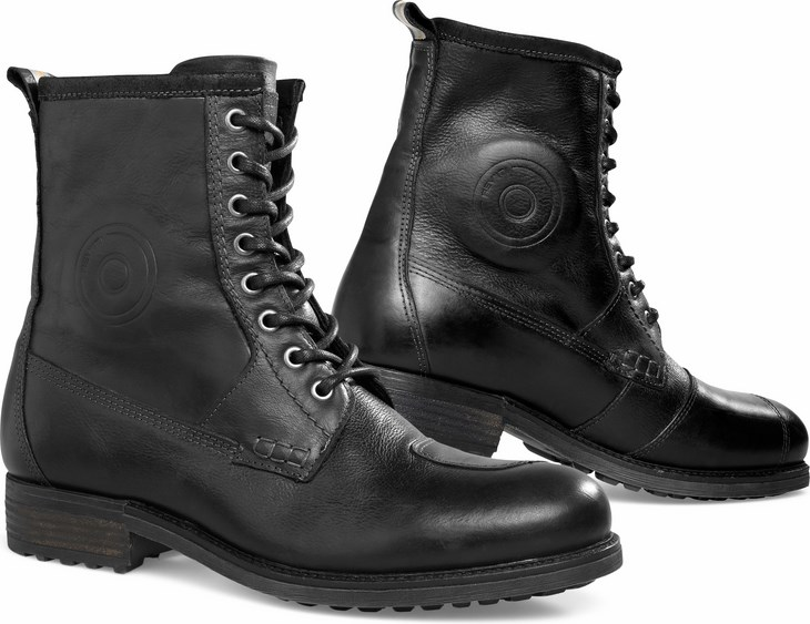 Rev'It motorcycle Boots Rodeo Black