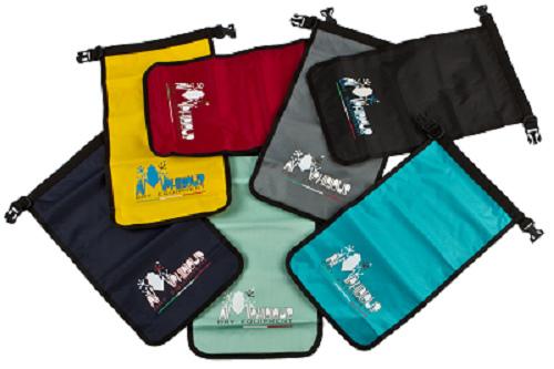 Waterproof pocket Amphibious Jolly Blue