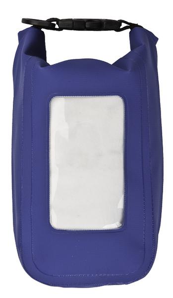 Tasca impermeabile Amphibious Mini Window Light Nero