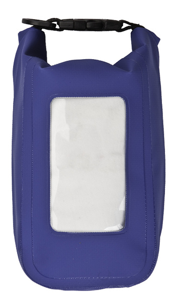 Waterproof pocket Amphibious Mini Window Light Grey