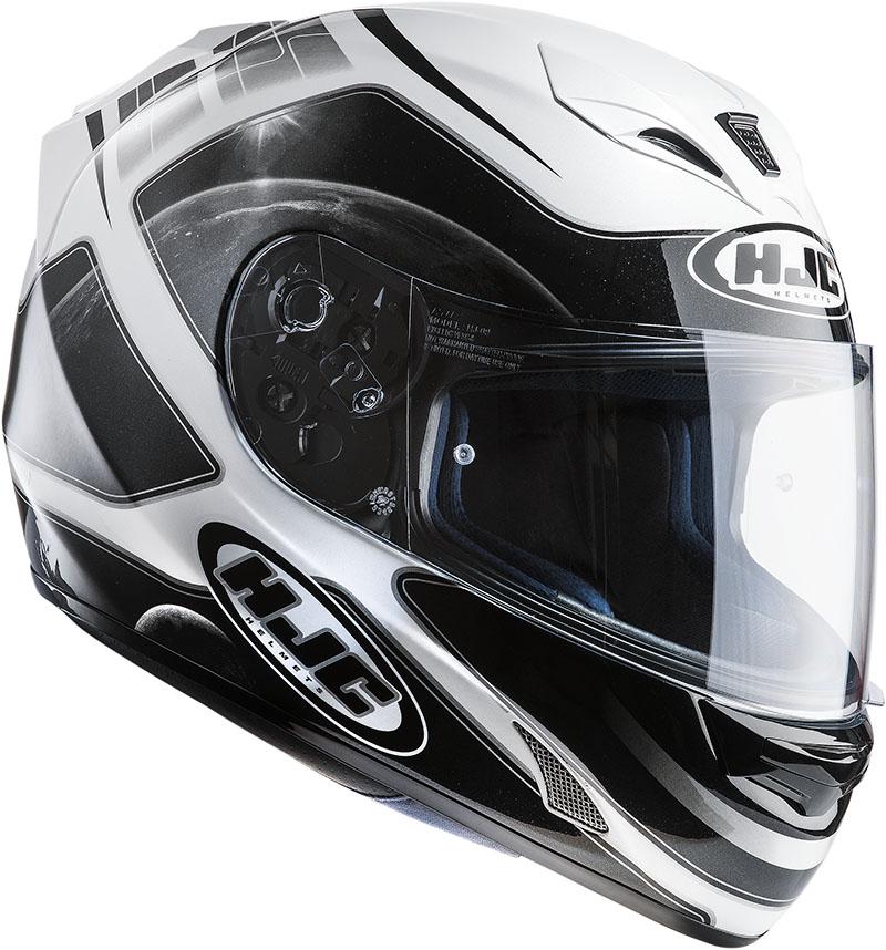 Casco moto integrale HJC FG15 Kane MC5