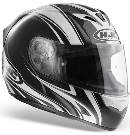 HJC FG15 Racinct MC5 full face helmet