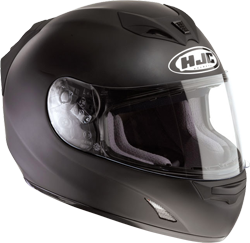 Full face helmet HJC FG15 Matt Black