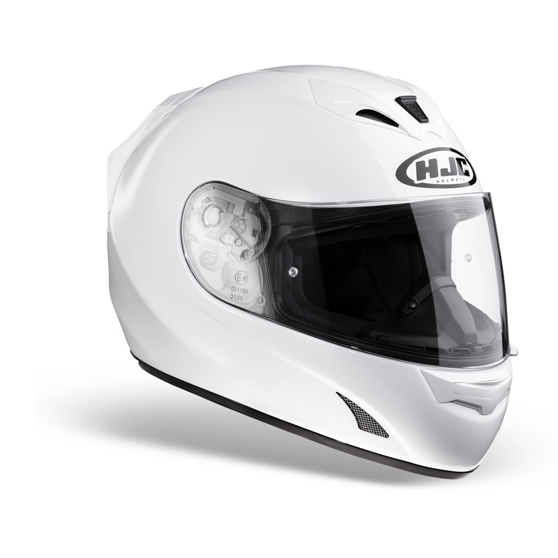 Full face helmet HJC FG15 White