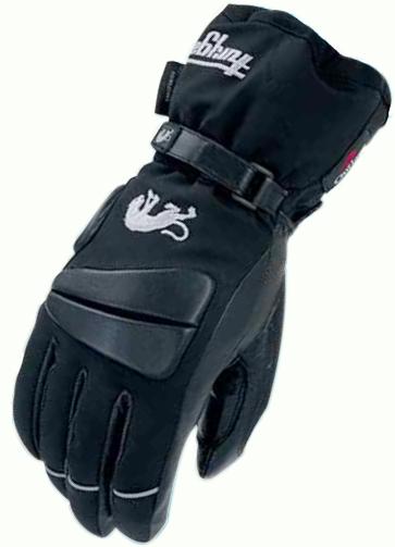 Furygan TX NAGANO 2 winter gloves Black