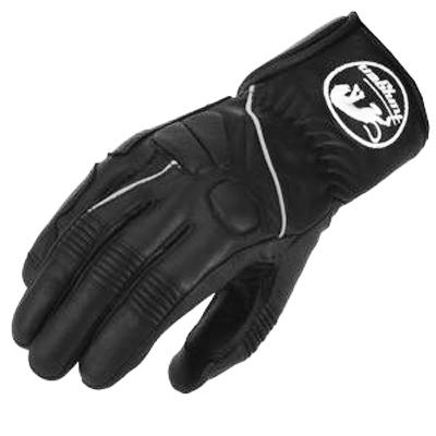 Furygan MUST II  racing gloves Black