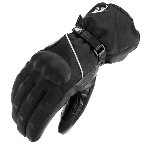 Furygan TX VIAGGI winter gloves Black
