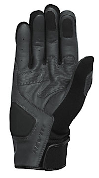 REV'IT! Sand Summer Gloves - Col. Silver Grey/Black