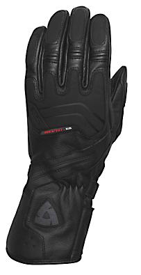 REV'IT! Quantum Ladies' Summer Gloves - Col. Black