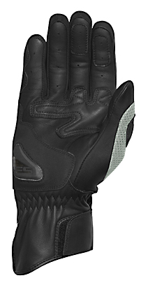 REV'IT! Dirt Summer Gloves - Col. Black/Silver Grey