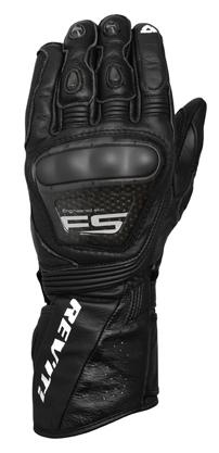 Gloves Rev'it Tarmac Black-Blue