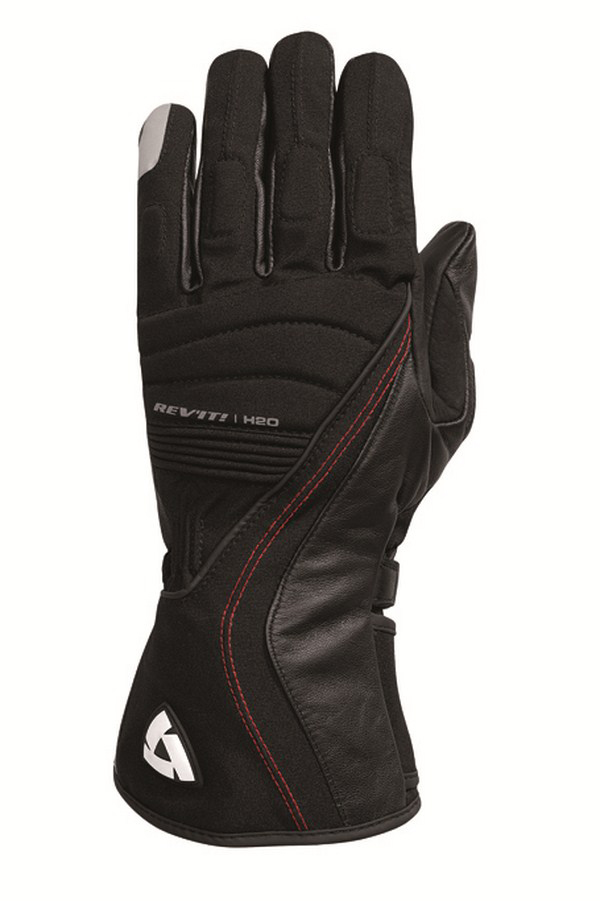 Rev'it Summer Drifter H2O gloves black