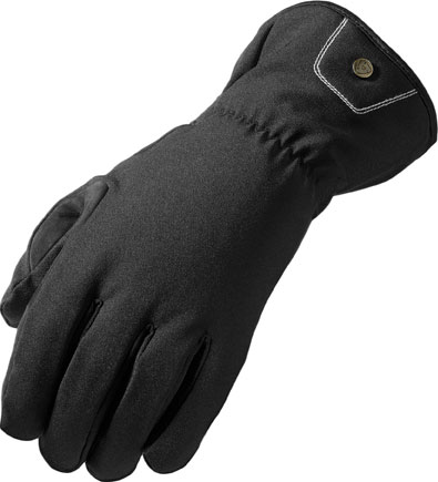 Rev'it Puncher H2o gloves black