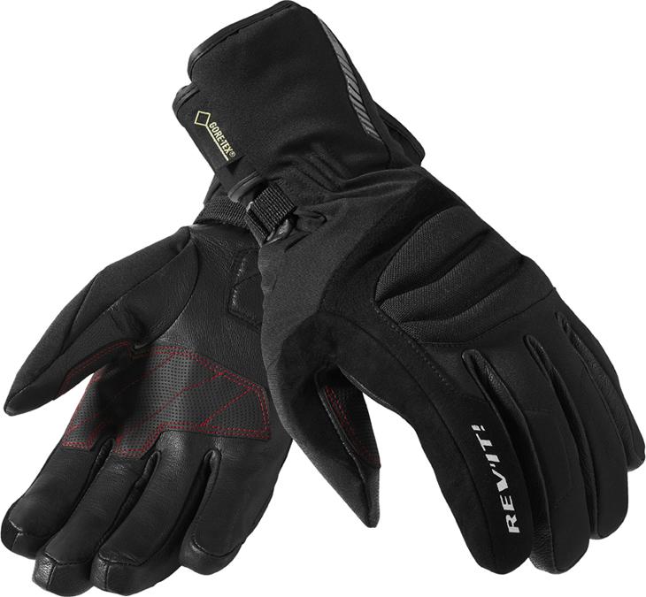 Rev'it Centaur GTX motrocycle gloves black