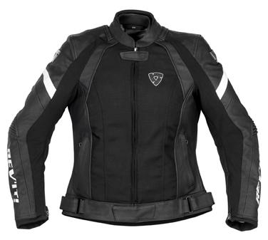 Jacket Rev'it Phoenix Black-White