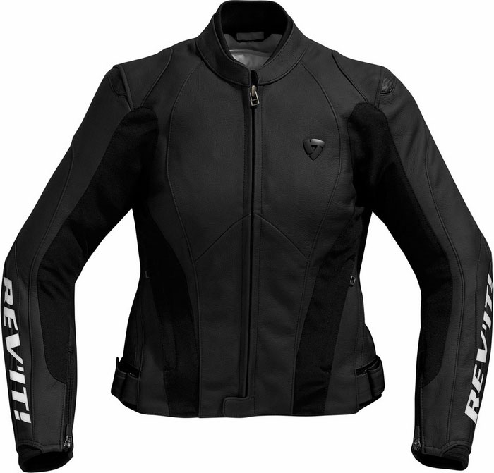 Jacket Rev'it Raven Ladies Black