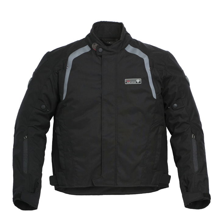 Jacket Rev'it Strada H2O Nero