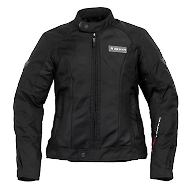 REV'IT! Air Ladies' Jacket - Col. Black