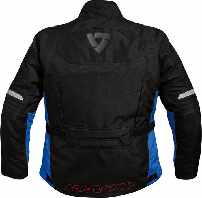 Jacket Rev'it Energy Black-Blue