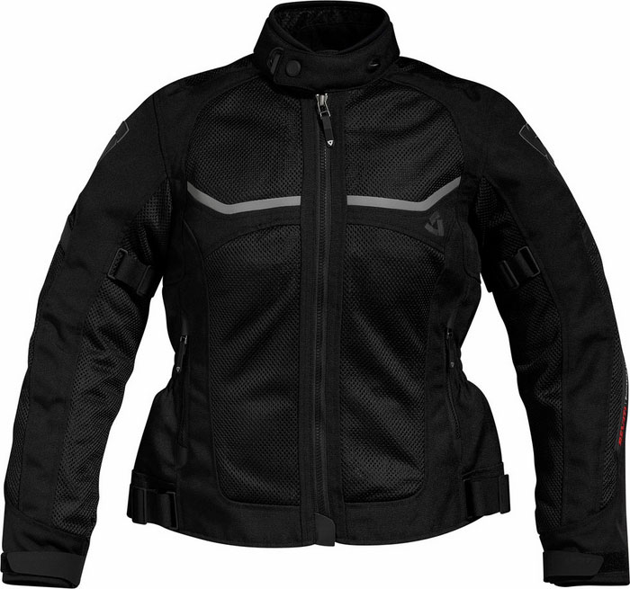 Jacket Rev'it Tornado Ladies Black