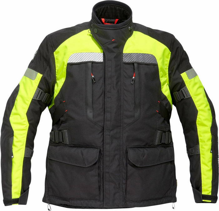 Jacket Rev'it Legacy GTX HV