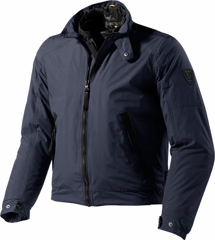 Rev'it Rivoli jacket dark navy