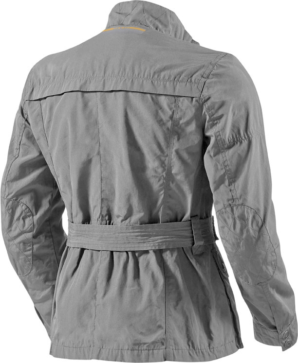 Rev'it Hillcrest summer jacket titanium