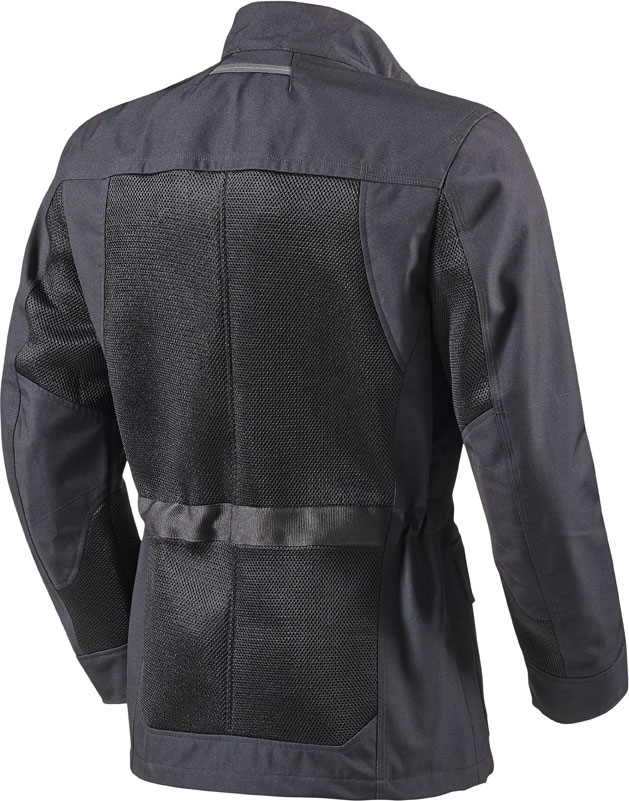 Rev'it Monte summer jacket black