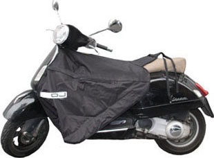 OJ Nylon waterproof leg cover for scooter FL-11