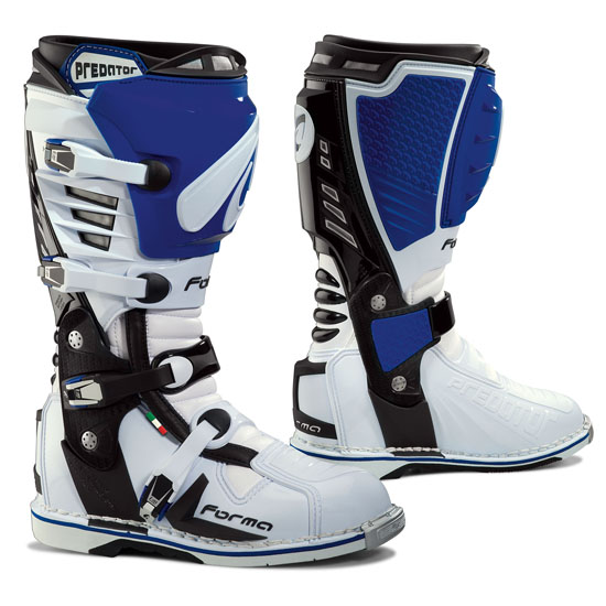 Blue Cross Forma Boots Predator