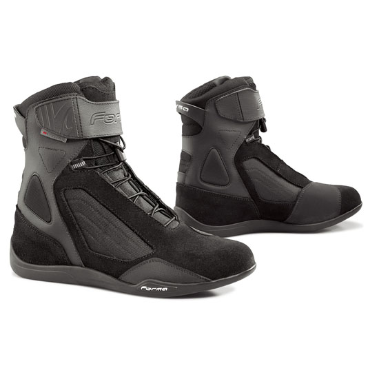 Bike shoes Forma Twister Black