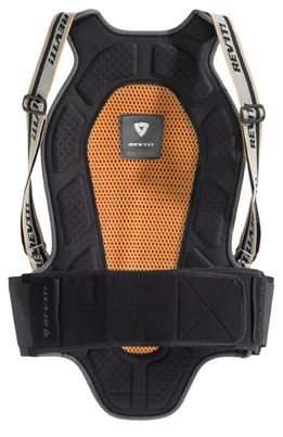 Back Protector Rev'it Gravity