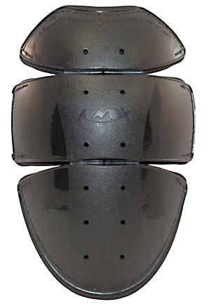 Coppia protezioni spalle Rev'it Knox AIR V2 P47 CE-Prot.