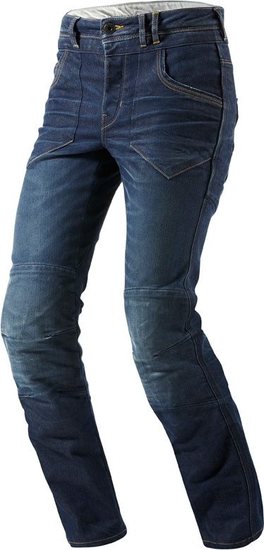 Rev'it Nelson jeans medium blue L34
