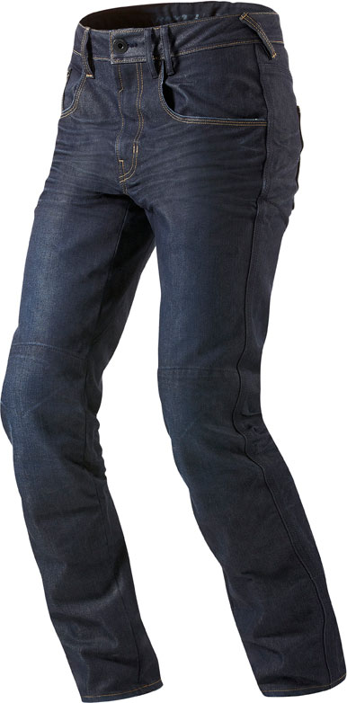 Jeans moto Rev'it Lombard blu scuro L34