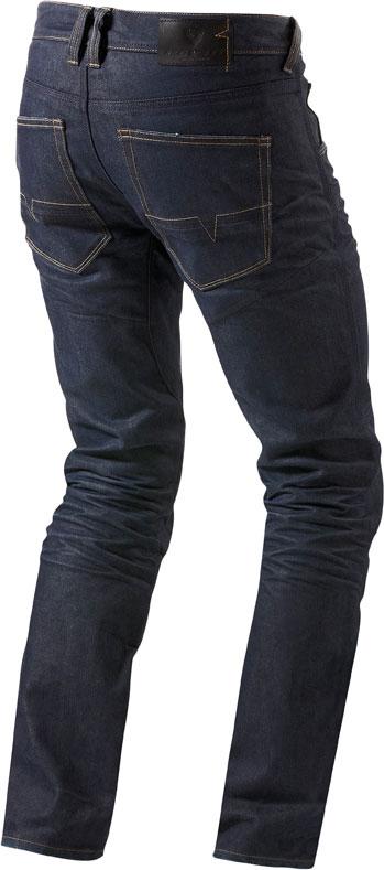 Rev'it Lombardo jeans dark blue L34
