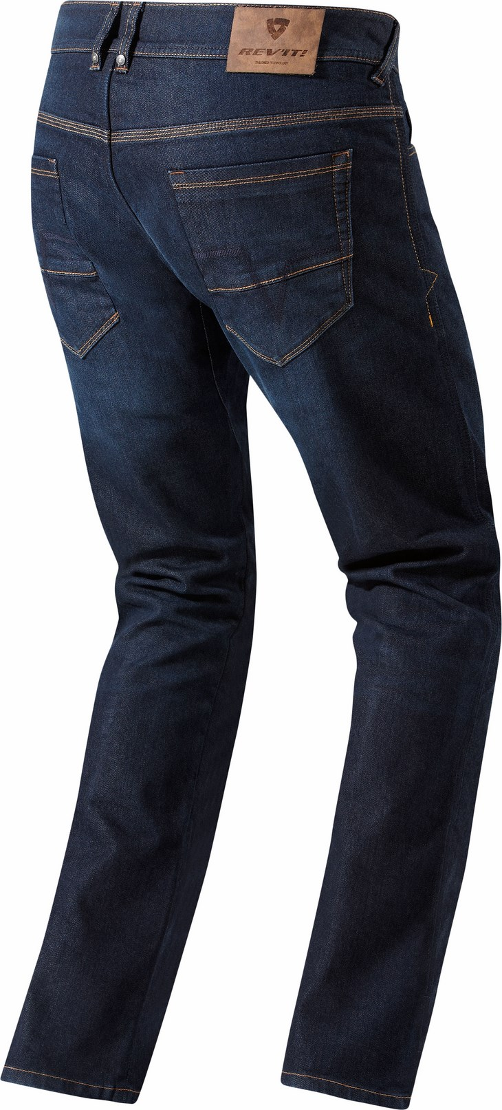 Jeans moto Rev'it Philly Blu scuro