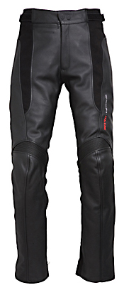 REV'IT! Marryl Ladies' Leather Trousers - Col. Black