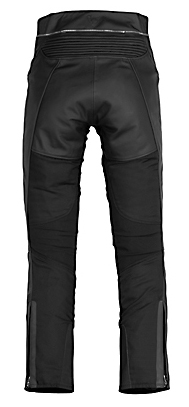 Pantaloni moto donna in pelle Rev'it Gear Ladies