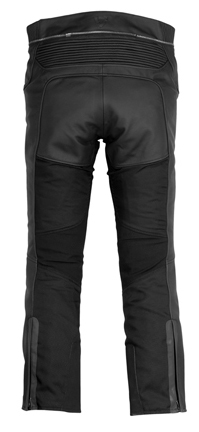 Pantaloni moto in pelle Rev'it Gear - Accorciato