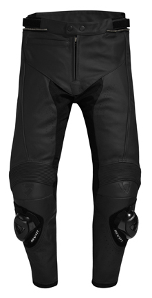 Trousers Rev'it Tarmac Black - Short