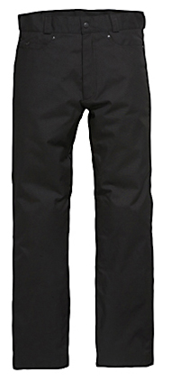 REV'IT! Tribe Trousers - Col. Black
