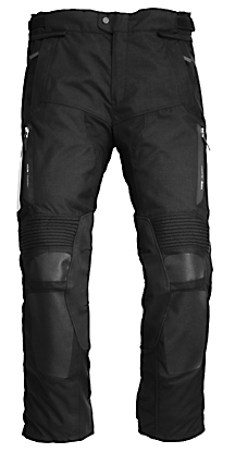 Pantaloni moto Rev'it Cayenne Pro nero