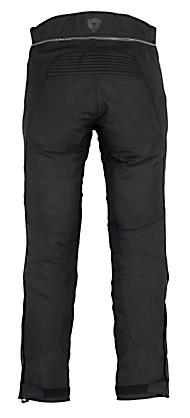 REV'IT! Turbine Ladies' Trousers - Col. Black